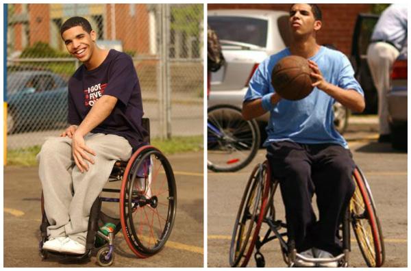 WheelchairDrizzy